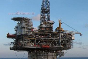 سکوی نفتی اسپار؛ شاهکار مهندسی فراساحلی