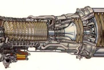 قطعه تقسیم کننده سوخت مایع در توربینهای گازی ساخته شد