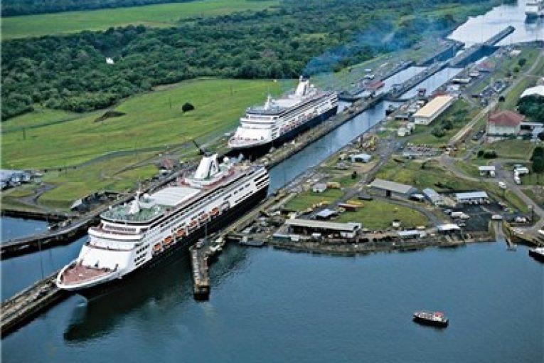 کانال پاناما کانال پاناما آماده عبور نفتکشهای بزرگ میشود 2 765x510