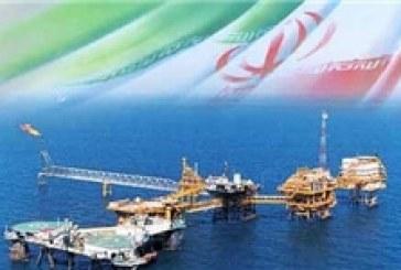 انعقاد  ٨۵ قرارداد نفتی در شرکت نفت فلات قاره ایران