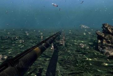 حفاظت از خطوط لوله و کابلهای زیر دریایی خلیج فارس