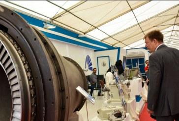 دستاوردهای شرکت ملی حفاری در نمایشگاه صنعت نفت