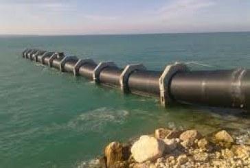 کاربرد لوله های پلی اتیلن در پروژه های دریایی