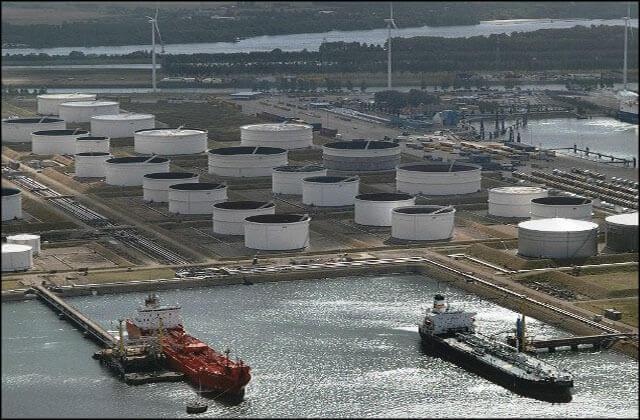 offshore007 بندر رتردام بندر رتردام؛ دروازه نفتی اروپا offshore007