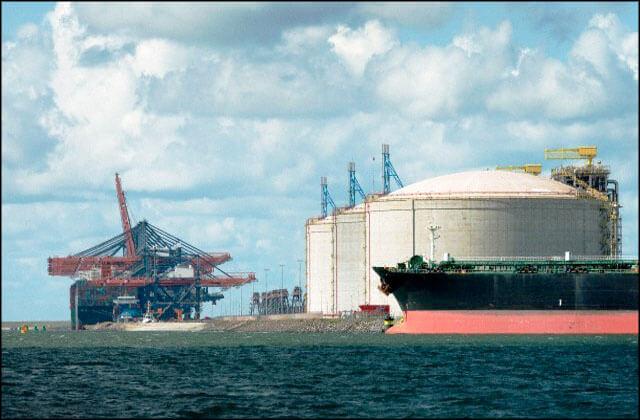 offshore08 (1) بندر رتردام بندر رتردام؛ دروازه نفتی اروپا offshore08 1
