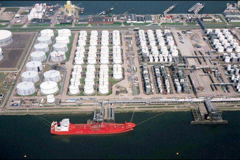بندر رتردام بندر رتردام؛ دروازه نفتی اروپا offshore12 1 765x510