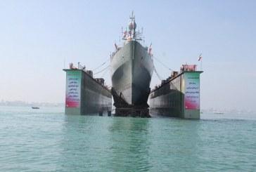 ایران جزو ۱۰ کشور برتر علمی دنیا در حوزه صنایع دریایی است