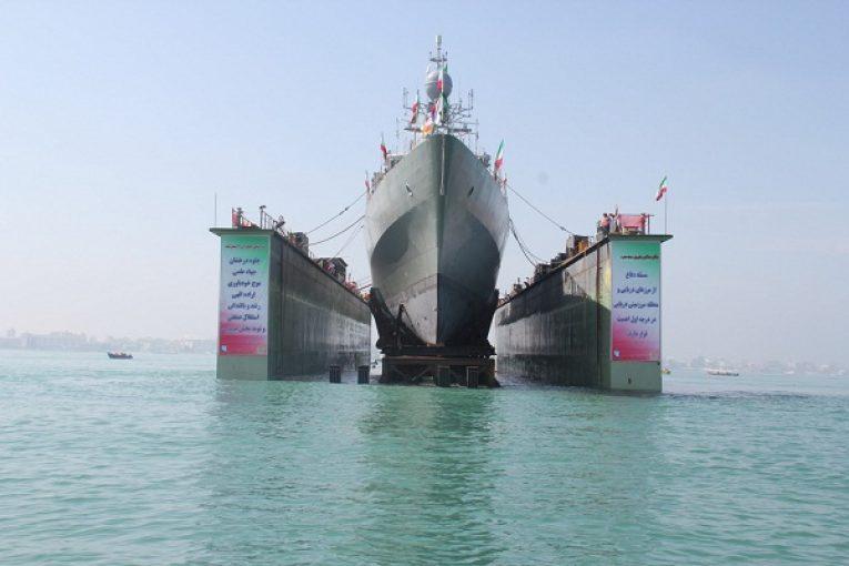 ایران جزو ۱۰ کشور برتر علمی دنیا در حوزه صنایع دریایی است offshore123 765x510