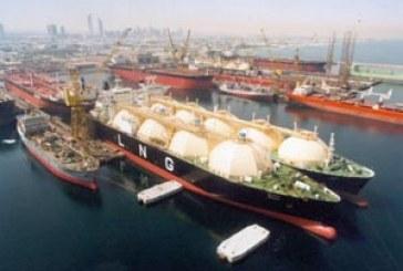 روشهای مختلف صدور گاز طبیعی