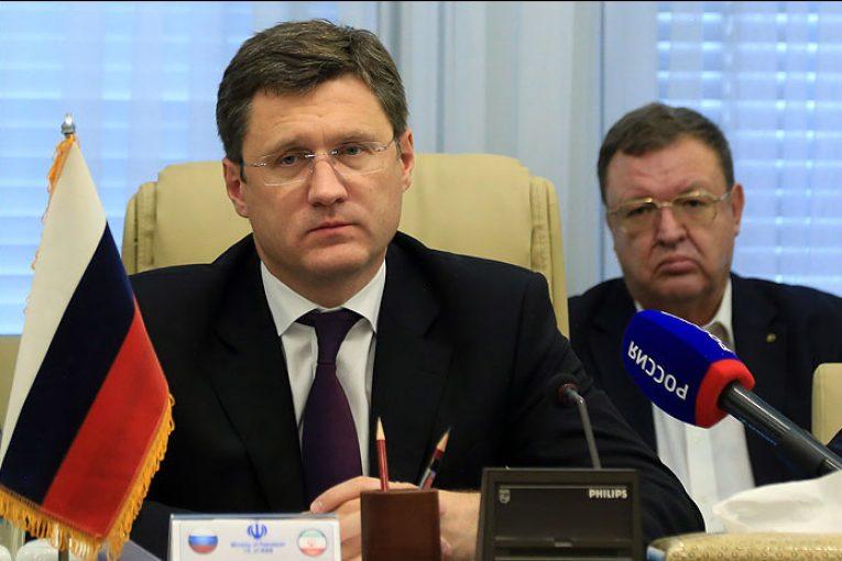 قراردادهای نفتی ایران در اجلاس روسیه ارائه نمی شود offshore218 765x510