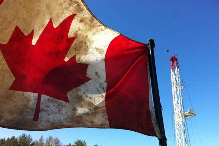کانادا پافشاری بومیان کانادا در مخالفت با ساخت خط لوله نفتی offshore228 765x510