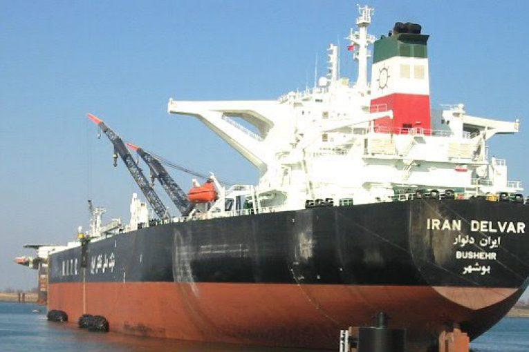 شرکت ملی نفتکش مذاکره برای ورود نفتکشهای ایرانی به اروپا در حال نهایی شدن است offshore257 765x510