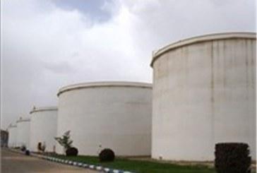 حدود ٣ میلیون بشکه از ظرفیت مخازن خارگ سالانه تعمیرات اساسی می شود
