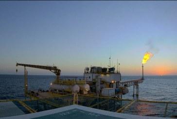 یک حلقه چاه نفتی پس از ۳۰ سال در منطقه سیری احیا شد