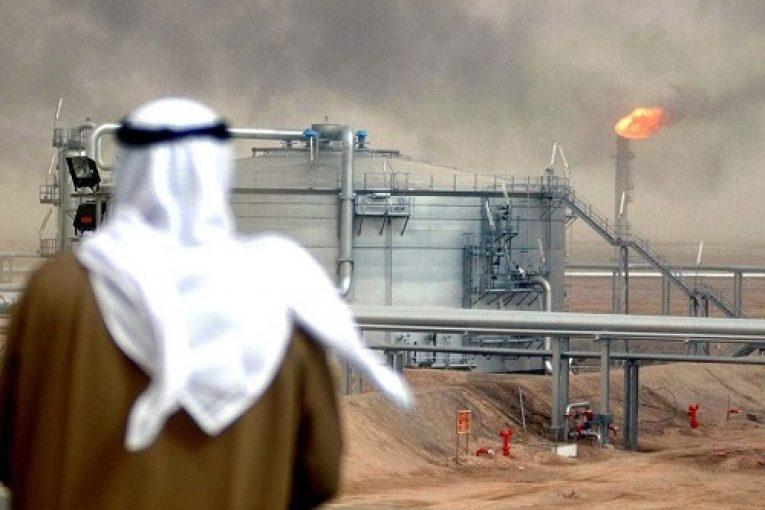 عربستان سعودی عربستان به مشتریان اروپایی تخفیف نفتی داد offshore000 765x510