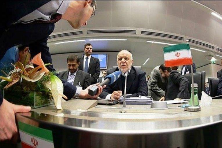 نفوذ رو به افزایش وزیر نفت ایران در اوپک offshore005 765x510