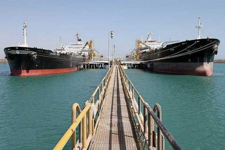 شرکت پایانههای نفتی ۱۴ دوره تخصصی دریایی در شرکت پایانههای نفتی برگزار می شود offshore352 765x510