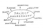کتاب راهنمای مدیریت پروژه های دریایی