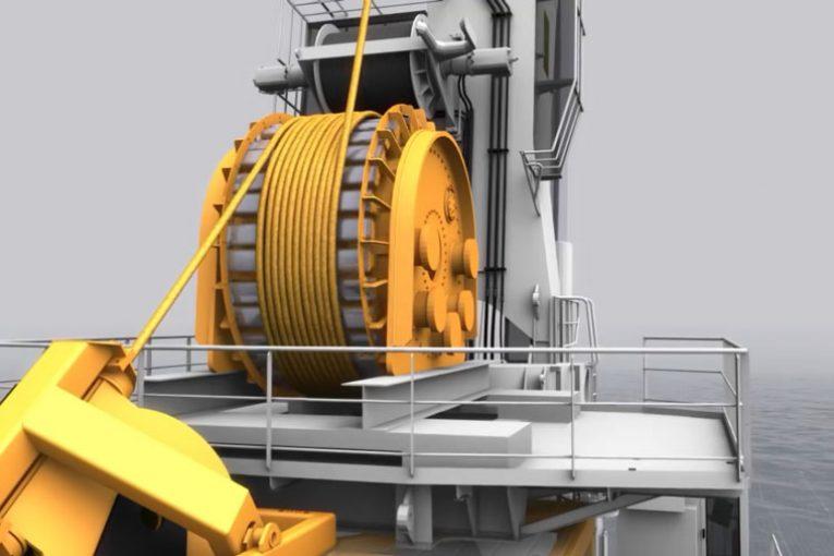 کابلهای الیافی کابلهای الیافی رقیب کابلهای فلزی در پروژههای فراساحل offshore413 765x510