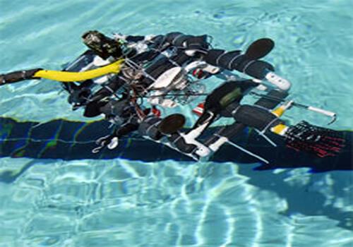 offshore424 ربات های زیردریایی مسابقه بین المللی ربات های زیردریایی برگزار شد offshore424