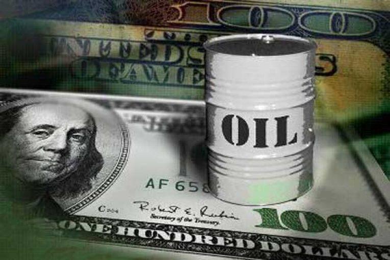 قیمت نفت افت قیمت نفت در نخستین روز معاملاتی هفته offshore004 765x510