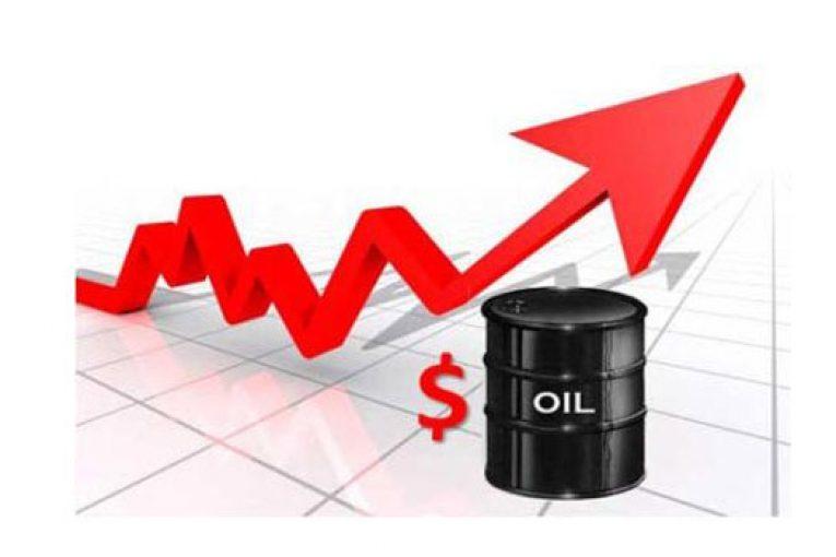 قیمت نفت حدود ٢ درصد افزایش یافت offshore036 765x510