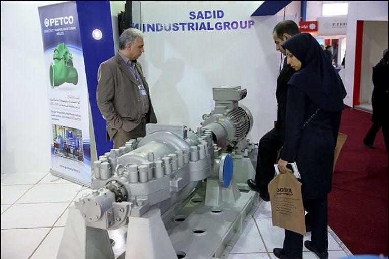 کنفرانس تجهیزات دوار کنفرانس تجهیزات دوار در صنایع نفت و نیرو برگزار می شود offshore450 765x510