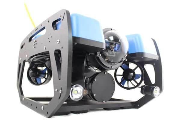 offshore452 روبات روبات غواص ساخته شد offshore452