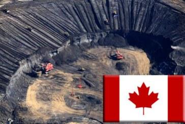 ازدیاد برداشت به روش حرارتی در کانادا کلید خورد