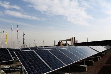 انجمن انرژی های خورشیدی انگلیس در ایران نیروگاه می سازد