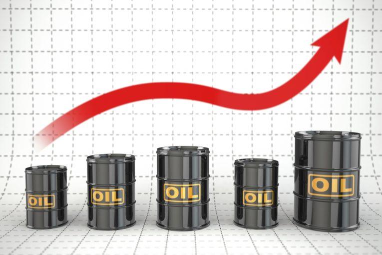 قیمت نفت روند رشد قیمت نفت ادامه یافت offshore487 765x510