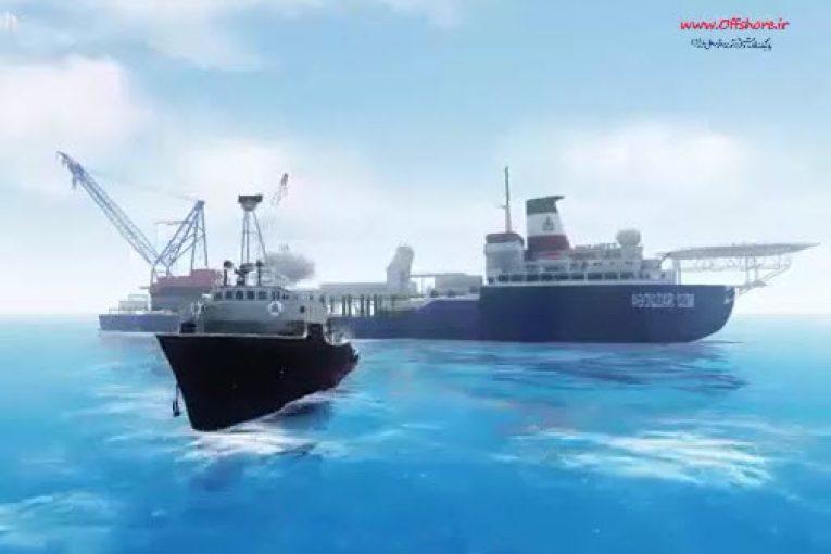 مراحل نصب و راه اندازی جکت(قسمت اول) offshore497 1 765x510
