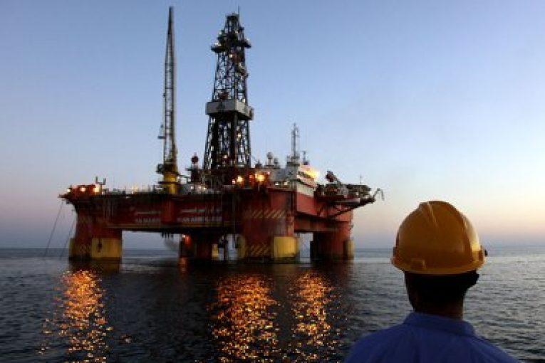 سکوی امیرکبیر سکوی امیرکبیر در موقعیت جدید اکتشافی خزر مستقر شد offshore504 1 765x510