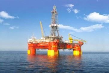 عملیات انتقال سکوی نفتی امیرکبیر آغاز شد