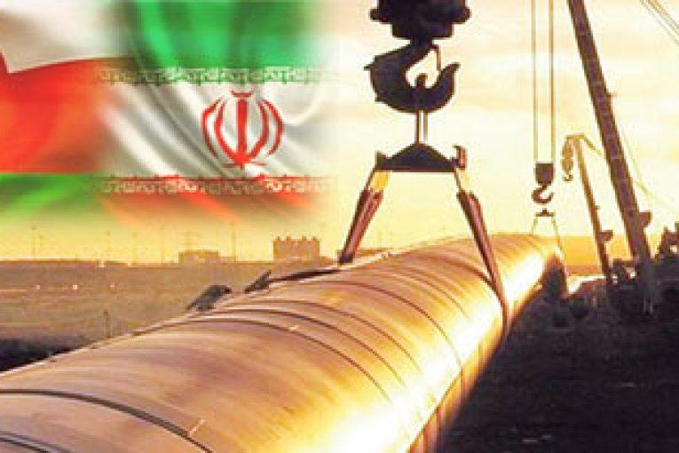 خط لوله انتقال گاز ایران به عمان پروژه خط لوله انتقال گاز ایران به عمان به مناقصه میرود offshore533 765x510