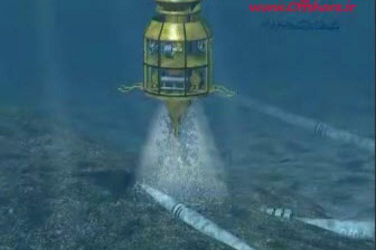 روش انجام عملیات Rock Placement جهت حفاظت تاسیسات نصب شده در بستر دریا offshore536 765x510