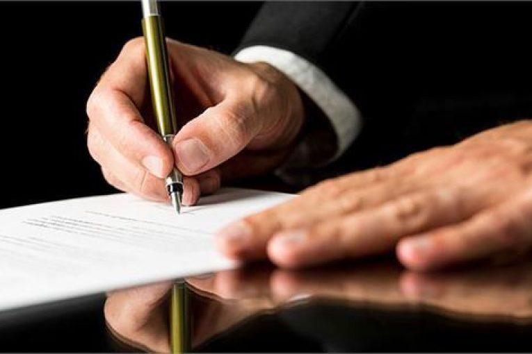قرارداد مهندسی پتروشیمی کیان با لینده آلمان امضاء شد offshore539 765x510