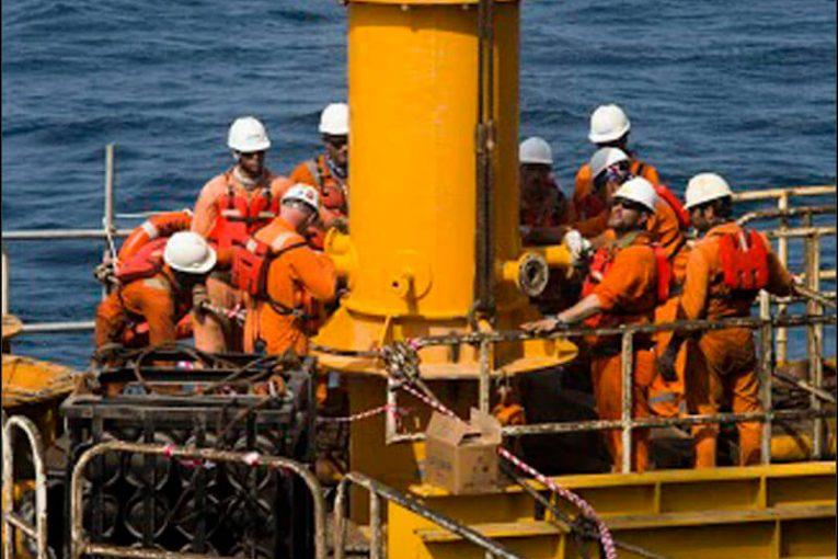 انعقاد 4000 قرارداد در دستور کار شرکت نفت offshore581 copy 765x510
