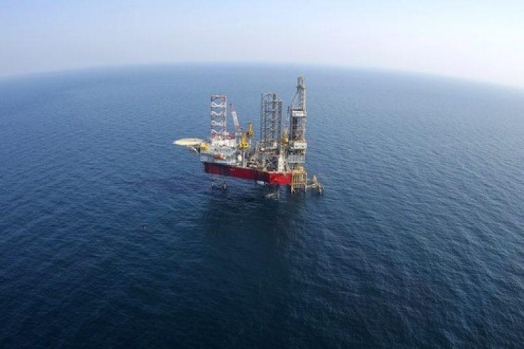 عملیات حفاری ٨٠ درصد عملیات حفاری دریایی از سوی پیمانکاران ایرانی انجام می شود offshore655 765x510