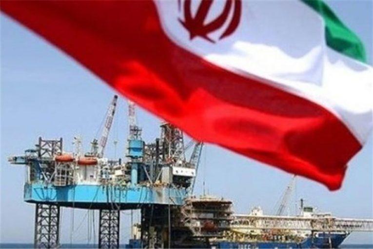 صادرات نفت ثبت رکوردی تازه در صادرات نفت خام از پایانه خارک offshore657 765x510