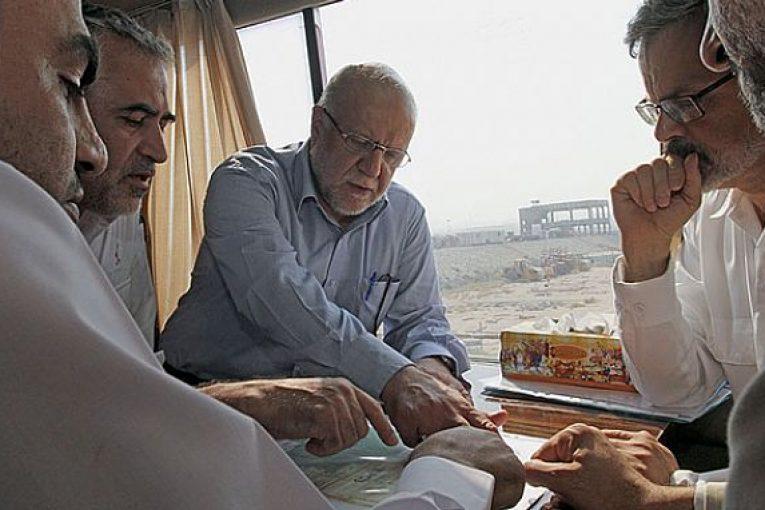 نفت ایران نگاه نفتی روسها به ایران offshore09 765x510