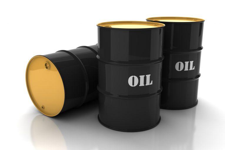 نفت در بازار سقوط دوباره قیمت نفت در بازار/نفت ایران یک دلار ارزانتر شد offshore100 765x510