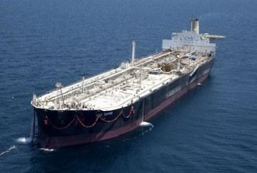 دریانوردان شرکت ملی نفتکش بار دیگر نمونه شدند