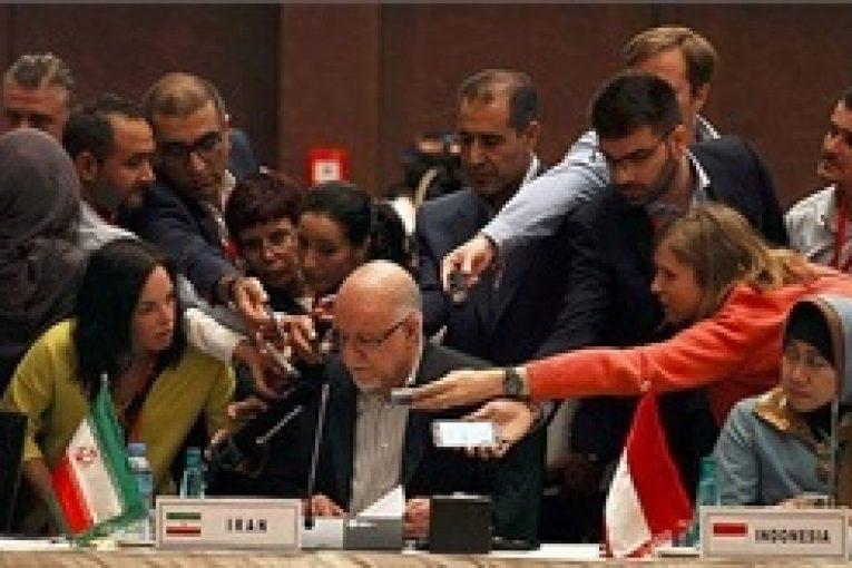 ایران و عربستان ایران و عربستان در بازار نفت نیاز به میانجی ندارند offshore343 1 765x510