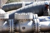 لوله هایی که بیش از ٢٠ میلیارد لیتر نفت خام را در تهران جابجا می کنند