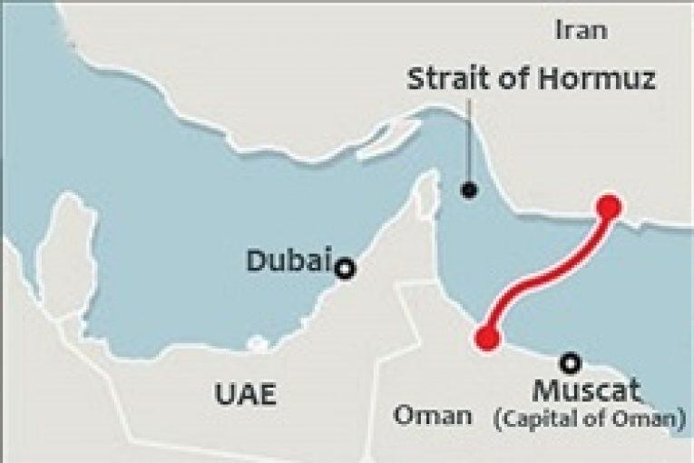 زیست محیطی آثار زیست محیطی انتقال گاز ایران به عمان بررسی شد oman1 765x510