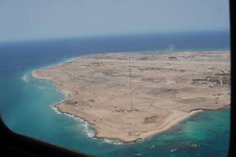 رخنمایی نفت در جزیره «راز» رخنمایی نفت در جزیره «راز» 165156 orig 765x510