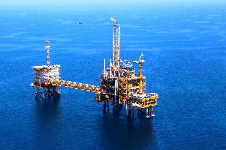 تولید نفت میدان نوروز تولید نفت میدان نوروز در خلیج فارس افزایش یافت Norooz 765x510