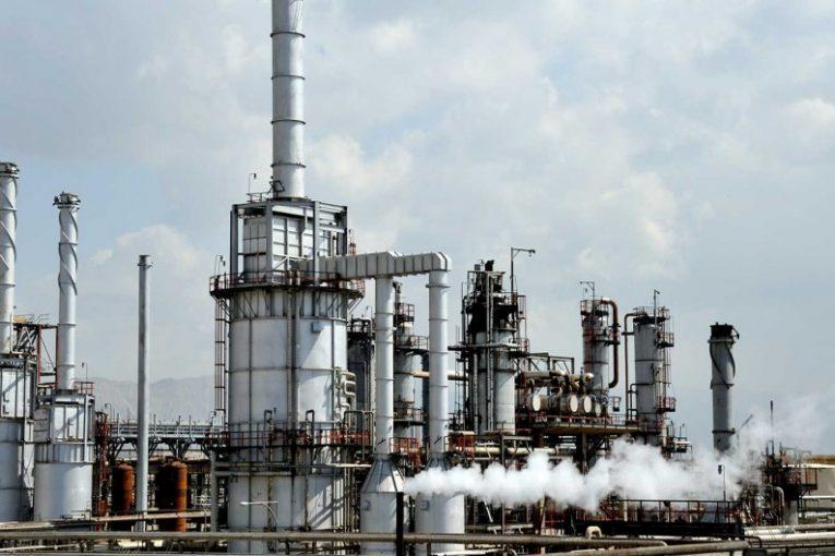 پالایشگاه نفت تهران واحد جدید بنزین سازی پالایشگاه نفت تهران به زودی عملیاتی می شود PALAYESHGAH91 765x510