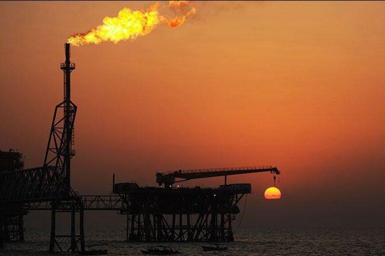هزینههای عملیاتی میدان ابوذر ١,٥ میلیون یورو در هزینههای عملیاتی میدان ابوذر صرفهجویی شد offshore654 1 765x510